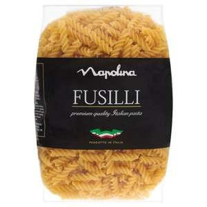 Napolina pastas £1.00 a Kg at Tesco