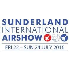 Sunderland Free Air Show - Fri 22 July - Sun 24 July 2016