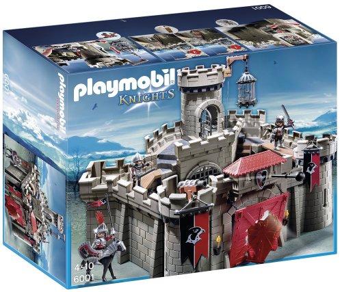 Playmobil 6001 Hawk Knight's Castle £30.08 @ Amazon