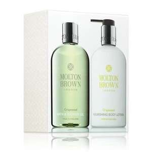 Molton Brown Sale sets, worth £45, then £26 now £21.60 @ Harrods instore