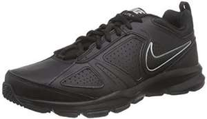 Nike Men's T-Lite XI Fitness Shoes - Black, Various men sizes £25.60 @ Amazon