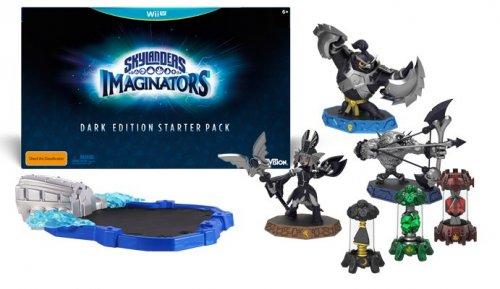 Skylanders Imaginators Dark Edition preorder £69.99 Gamestop UK