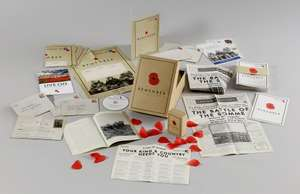 Somme toolkit - free download  from the Royal British Legion