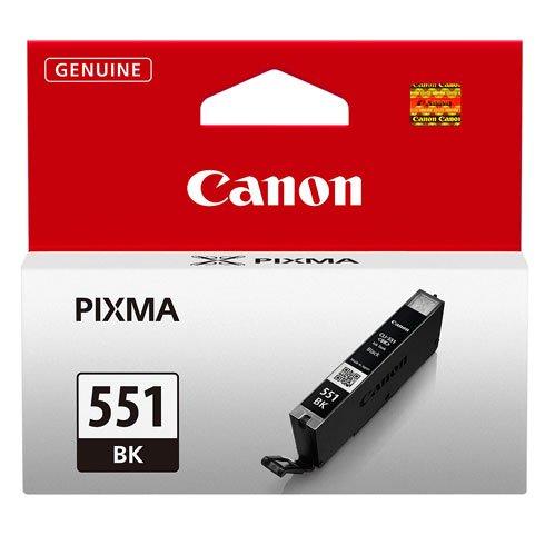 Canon Pixma CLI 551 BK printer ink £2.50 instore at Tesco