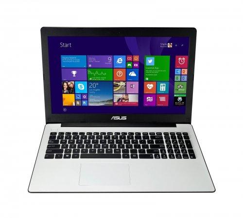 """*Refurb* Asus-X553MA-Intel-Celeron - 15.6"""" - 4GB - 1TB HDD - Windows 8 - Laptop in white £149.95 @ Argos / eBay"""