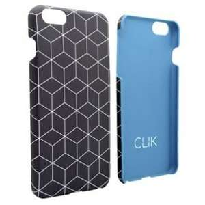 Various Clik Samsung S6 / iPhone 6 (S / Plus) / Hard Shell Cases and iPad Folio cases reduced to £1.99 @ Argos