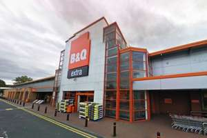 B&Q clearance sale on at Cortonwood Barnsley store - nationwide too?
