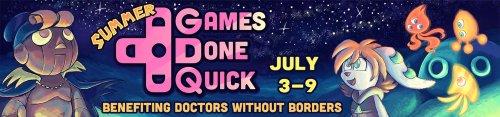Humble Summer Games Done Quick 2016 Bundle £11.29 @ Humble Bundle (VVVVVV, Dustforce DX, Guacamelee, Super Meat Boy, Escape Goat 2, Serious Sam, Freedom Planet)