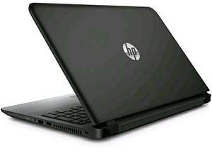 "HP laptop, 6GB RAM, 256GB SSD, 15.6"" full HD, i3 6100u £399 delivery @ Hp store"