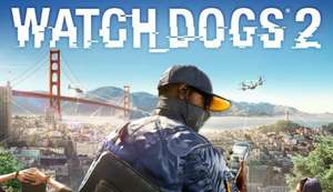 Watch_Dogs 2 PC Pre-Order £27.99 @ cdkeys.com