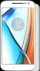 Motorola Moto G4 (Black or White) on Talk Mobile with 2GB Data 1000 minutes, 5000 Texts - No up front cost - £12.50 p/m (£30 Quidco) @ The Smartphone Company £300