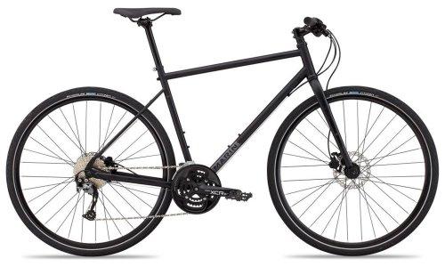 MARIN MUIRWOODS 29ER 2016 HYBRID BIKE reduced from £525 - £299 @ Rutland cycling