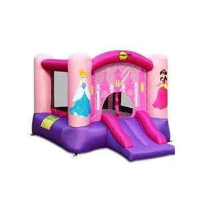 Princess Slide and Basketball Hoop Bouncer £79.99 @ Smyths Toys