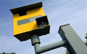 TomTom Speed Camera Updates Europe £3.99 RRP £19.99 at TomTom