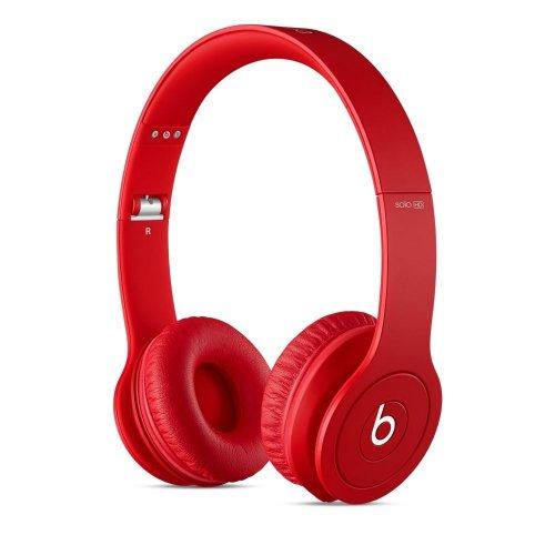 BRAND NEW Beats by Dr.Dre solo  £75 @ Tesco/Ebay