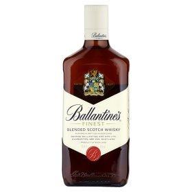 Ballantine's Scoth Whisky 0.7l £16 @ ASDA