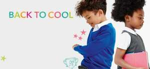 20% off School Uniform and Shoes + Free Click & Collect at Debenhams