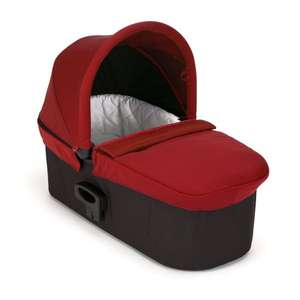 Baby Jogger Deluxe Carrycot (Red only) £99.99 @ Amazon