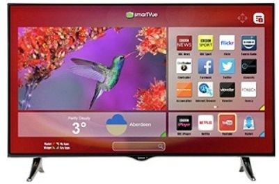 Hitachi 49 inch 4K UHD SMART LED TV £349.99 @ Argos