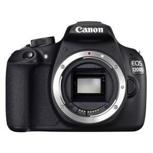 Canon EOS 1200D Digital SLR Body  £178.97  Jessops