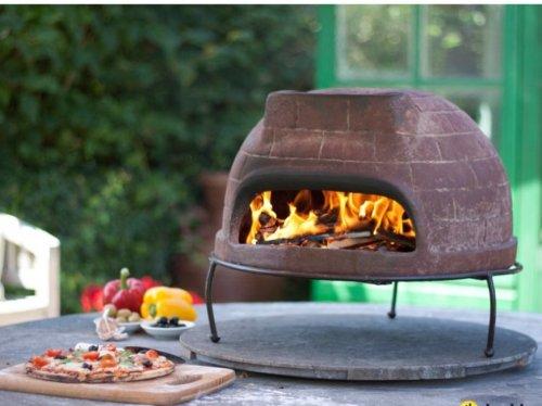 Mexican Clay Pizza Oven £69.99 @ Argos