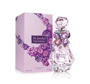 Vera Wang Be Jeweled EDP Spray 75ml was £55.00 now £16.50 @ Boots C & C
