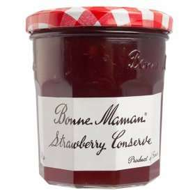 Bonne Maman Conserve was £2.20 now £1.50 (Rollback) @ Asda