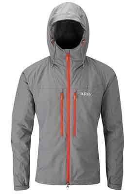 RAB vapour rise light jacket 50% off - £65 @ Taunton Leisure