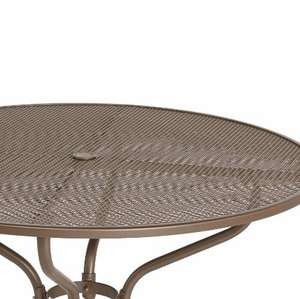 Summerfield Metal 4 Seater Dining Table - £58 Delivered @ B&Q