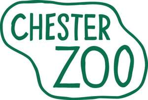Chester Zoo 30% off 9th & 10th July £16.36 adults £12.95 children over 3 usually £26 & £22