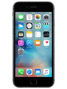Brand New Apple iPhone 6S 64GB Unlocked Grey - £489.99 - Smartfonestore