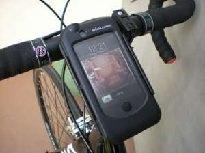 Biologic Mount for iPhone 4 for Bicycle or Motorbike £2 (Click and Collect or + £2 delivery) @ Evans cycles