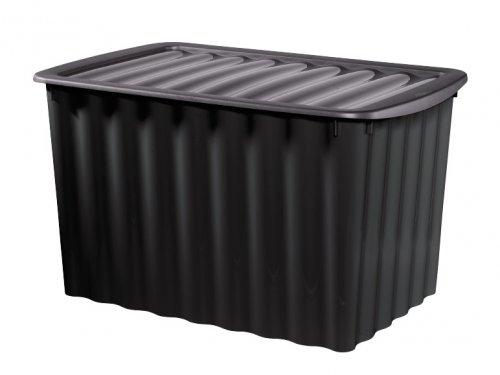 ORDEX 58L Storage Box at £4.99 LIDL