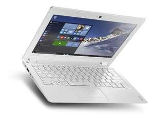 "Lenovo IdeaPad 100s 11.6"" Laptop (Open box return) - £82.99 @ Ebay Tab Retail Shop"