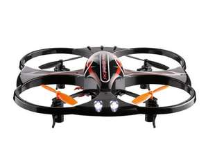 CARRERA Quadrocopter at LIDL - £24.99 from 14th July