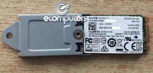 M.2 32GB SSD LITEON CS1-SP32-11 42mm + Bracket - eBay / ecomputers-org-uk - £12.99