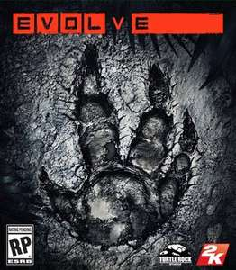 Evolve PC - Going Free to Play From July the 7th !!! 2K Games