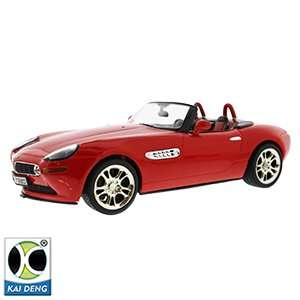 Speedy Racing Club: Remote Controlled Car (Red) £16.99 .homebargains