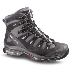 Salomon Mens Quest 4D GTX  Walking/Hiking Boots £24.99 delivered Amazon  Sold by Field & Trek