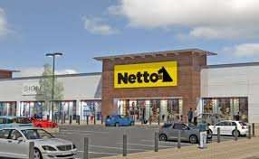 Netto closing their stores in August Most items 1/2 price from today! Incl brands!