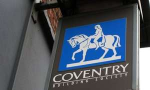 10 year fixed rate mortgage 2.39%, max 50% LTV, £999 fee @ Coventry building society
