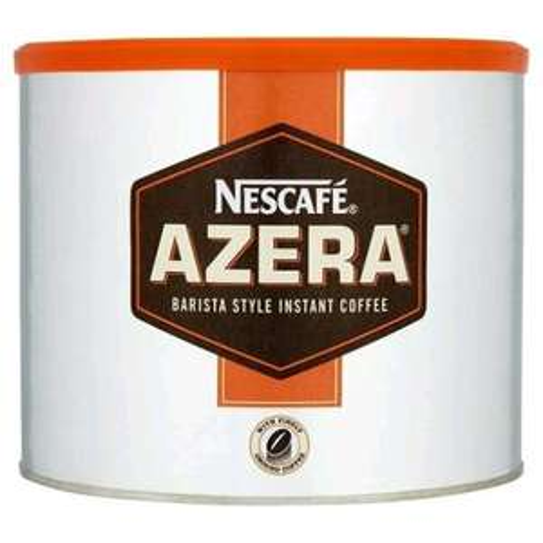 Nescafe Azera Barista Coffee 500g £9.99 Zero VAT @ Makro