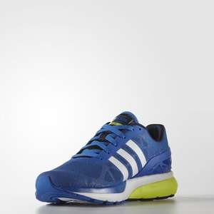 ADIDAS NEO Cloudfoam Flow Shoes 50% OFF £27.10 delivered (£23.15 by paypal via mobile) @ Adidas