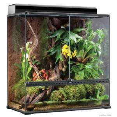Exo terra terrarium £213.99 @ Porton garden centers