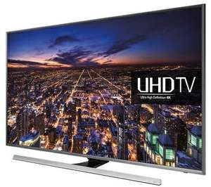 "Samsung UE55JU7000 55"" UHD 4K Smart LED TV + Free Delivery £839 @ Reliant Direct"