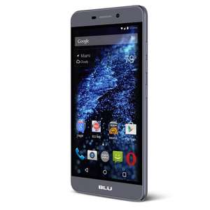 "BLU LIFE MARK UK 4G SIM-Free only £89.99 @ Amazon - ""£50"" off (Prime Exclusive)"