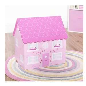 London Bus Toy Box  / Dolls House Toys Box (was £49) Now £19.00 + FREE Delivery @ JoJo Maman Bebe