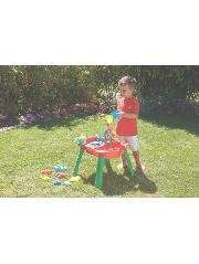 Sand and Water Table was £15 now £7.50 Instore / C+C @ Asda George ( Outdoor Toys Sale)