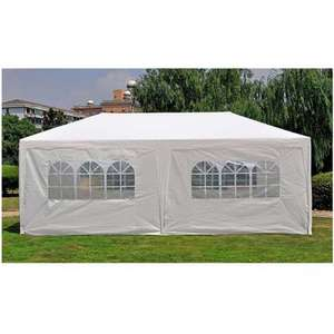 Party-Tent Gazebo 3 x 6 metre £43.44 delivered using code at EuroCarParts