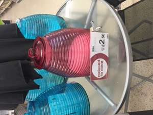 Beehive Drinks Dispensers 9L only £2.50 @ wilko